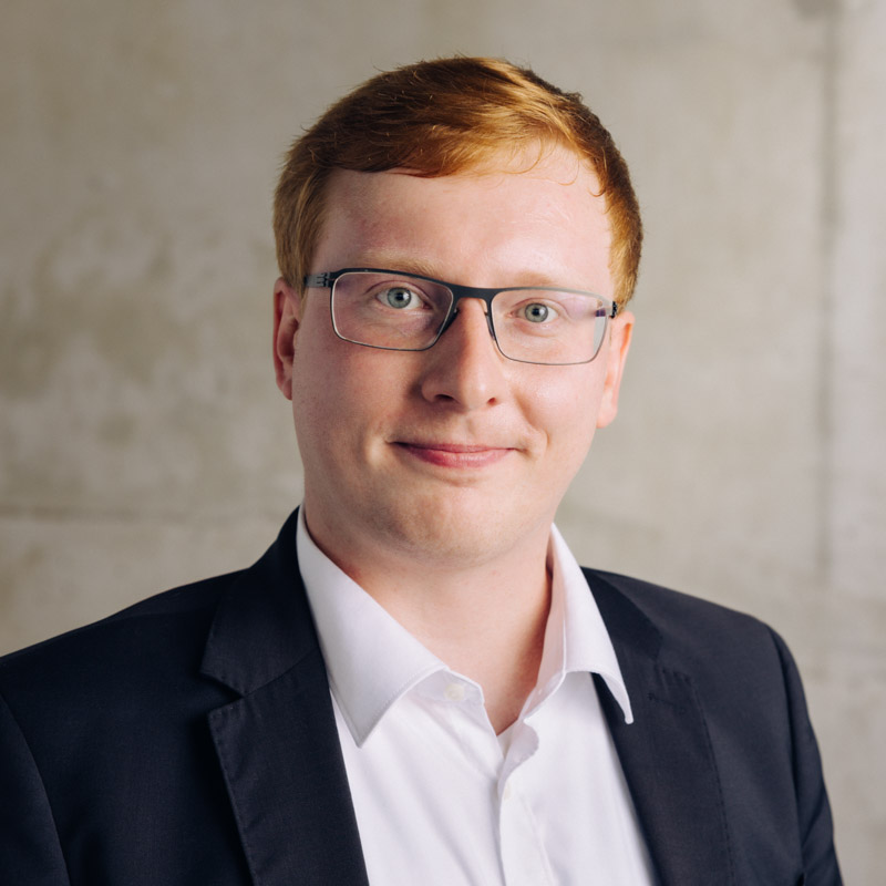 Fabian Ulich